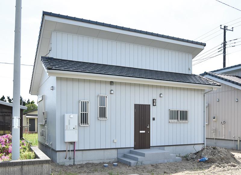 寺門工務店(賃貸)山武市 松ヶ谷65,000円写真
