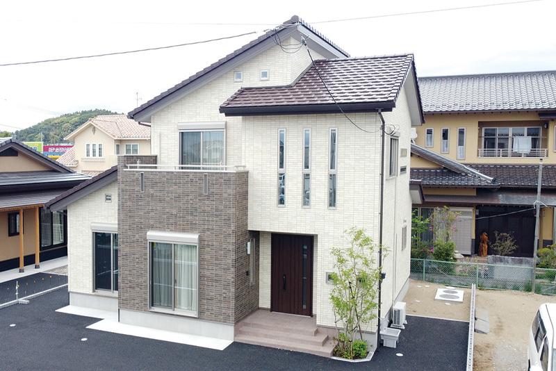 寺門工務店(一戸建)山武市 成東3,980万円現地写真