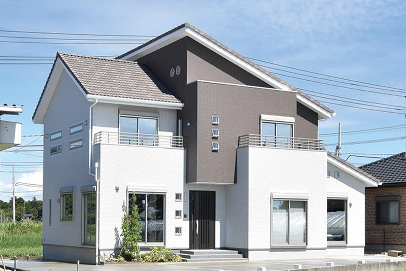 寺門工務店(一戸建)横芝光町鳥喰新田3,980万円現地写真