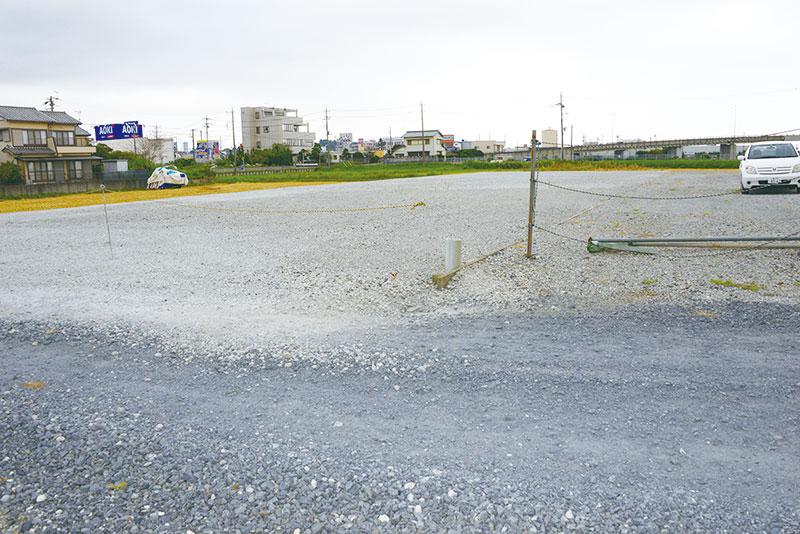 寺門工務店(売地)匝瑳市八日市場2,480万円現地写真