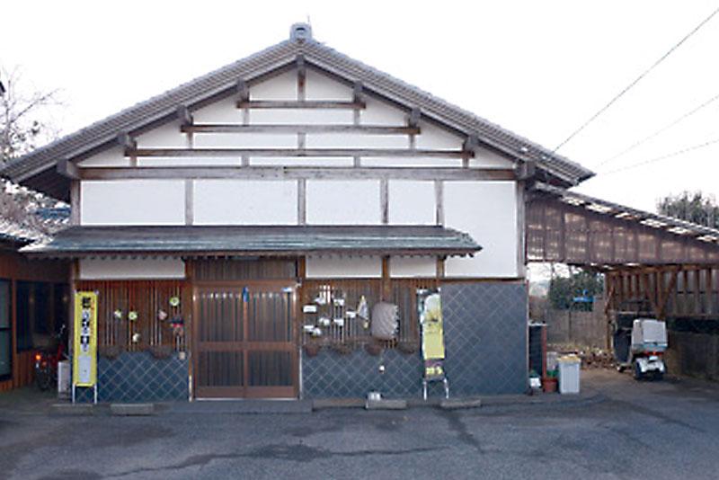 寺門工務店(売店舗)山武郡横芝光町1,480万円現地写真
